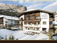 Hotel Tyrol Beauty & Wellness